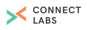 Connect labs logo 2021