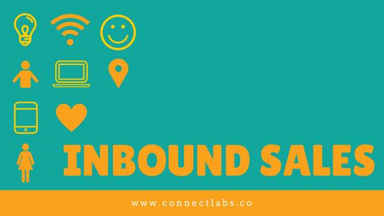 introduction to inbound sales