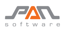PAN Software logo
