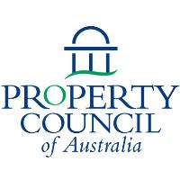 Property Council of Australia logo