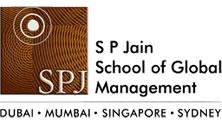 SP Jain School of Global Management