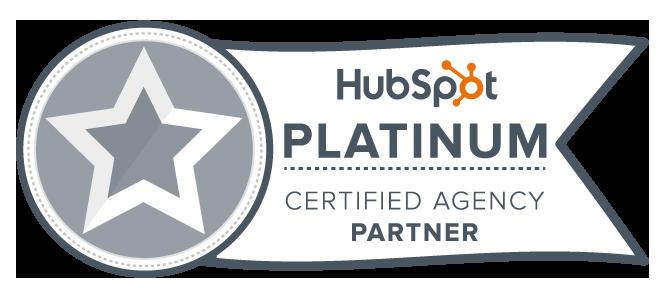 Platinum HubSpot Partner Melbourne