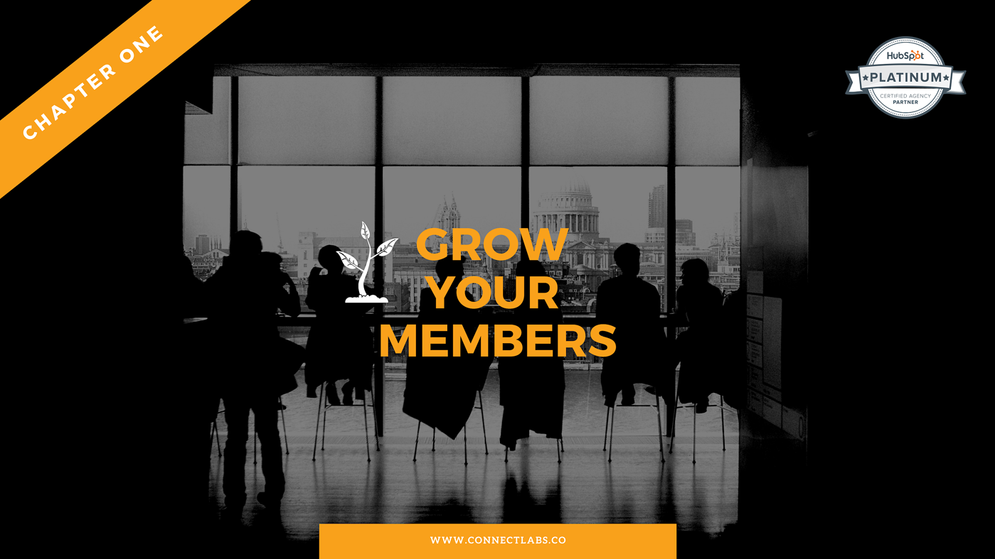 grow your members