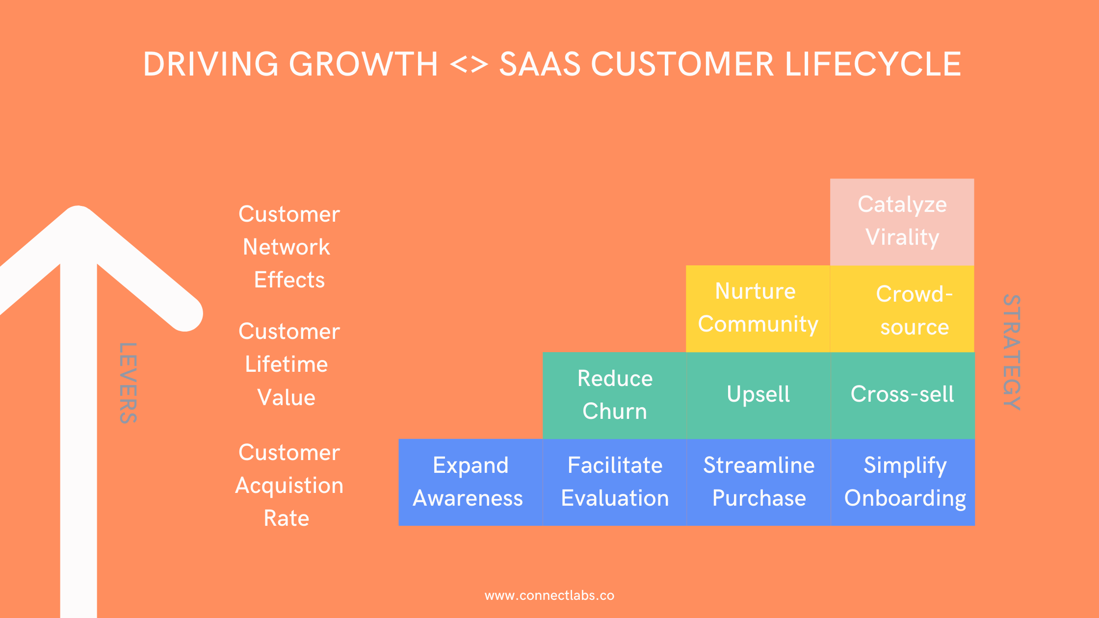 Driving SaaS Growth
