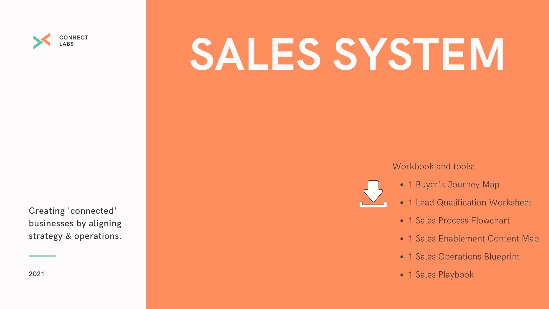 CL - Sales System-1