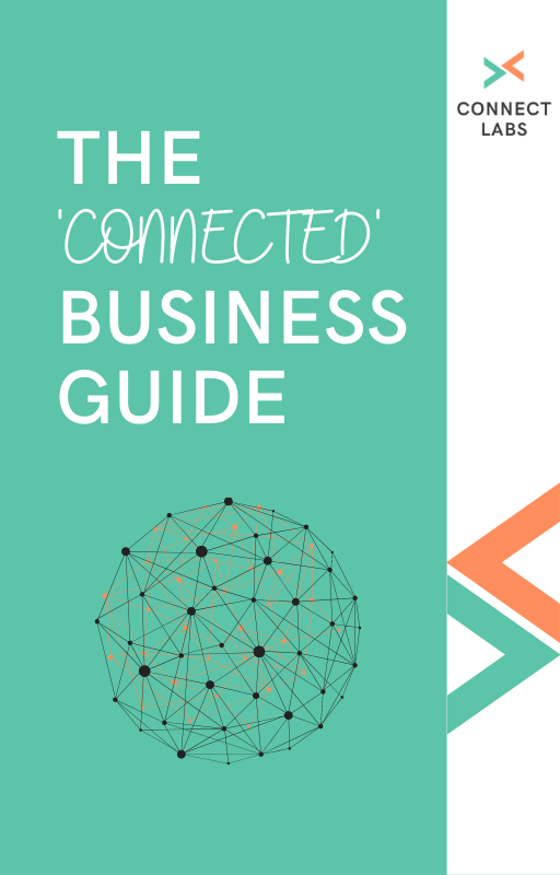 THE CONNECTED BUSINESS GUIDE