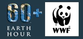 earthhour logo